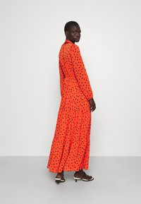 HUGO - KEBRIA - Maxi dress - open miscellaneous - 2
