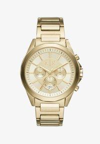 Armani Exchange - Chronograaf - gold-coloured - 1