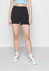 Nike Sportswear - AIR - Shorts - black - 0