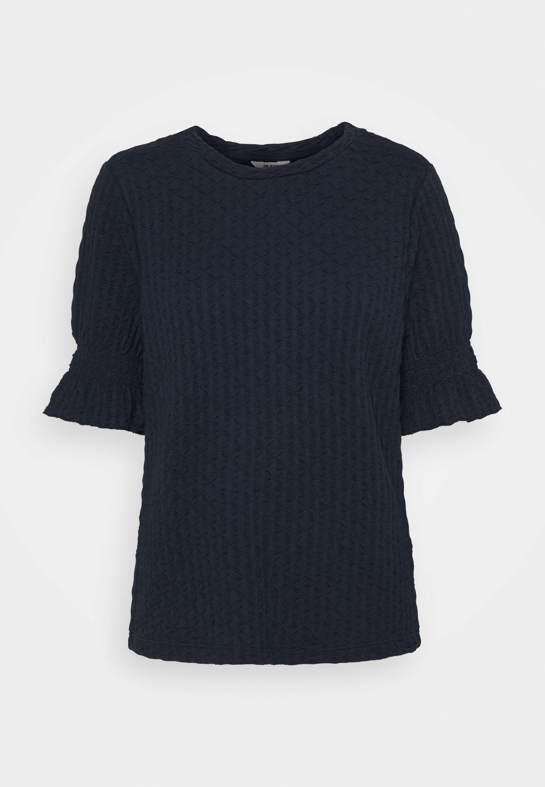 Damen OBJWARINA  - T-Shirt print