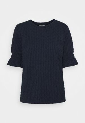 OBJWARINA  - Print T-shirt - sky captain