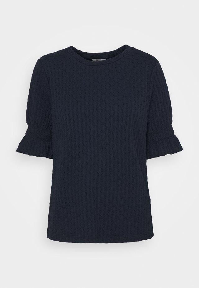 OBJWARINA  - T-shirt print - sky captain