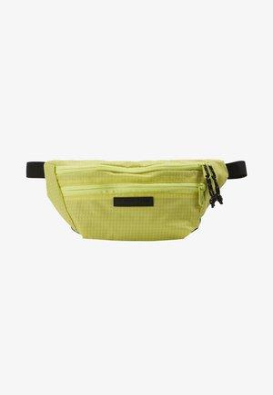 HIP PACK - Sporttasche - limeade