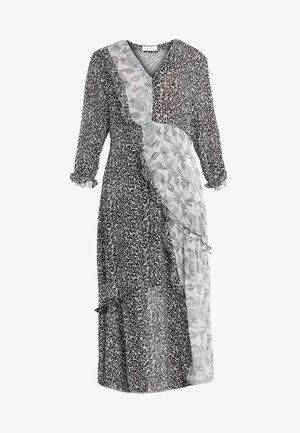 ARLIE - Maxi dress - black print