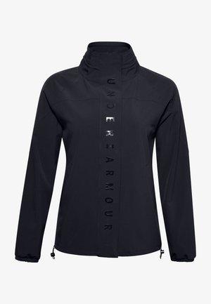 RECOVER - Training jacket - black