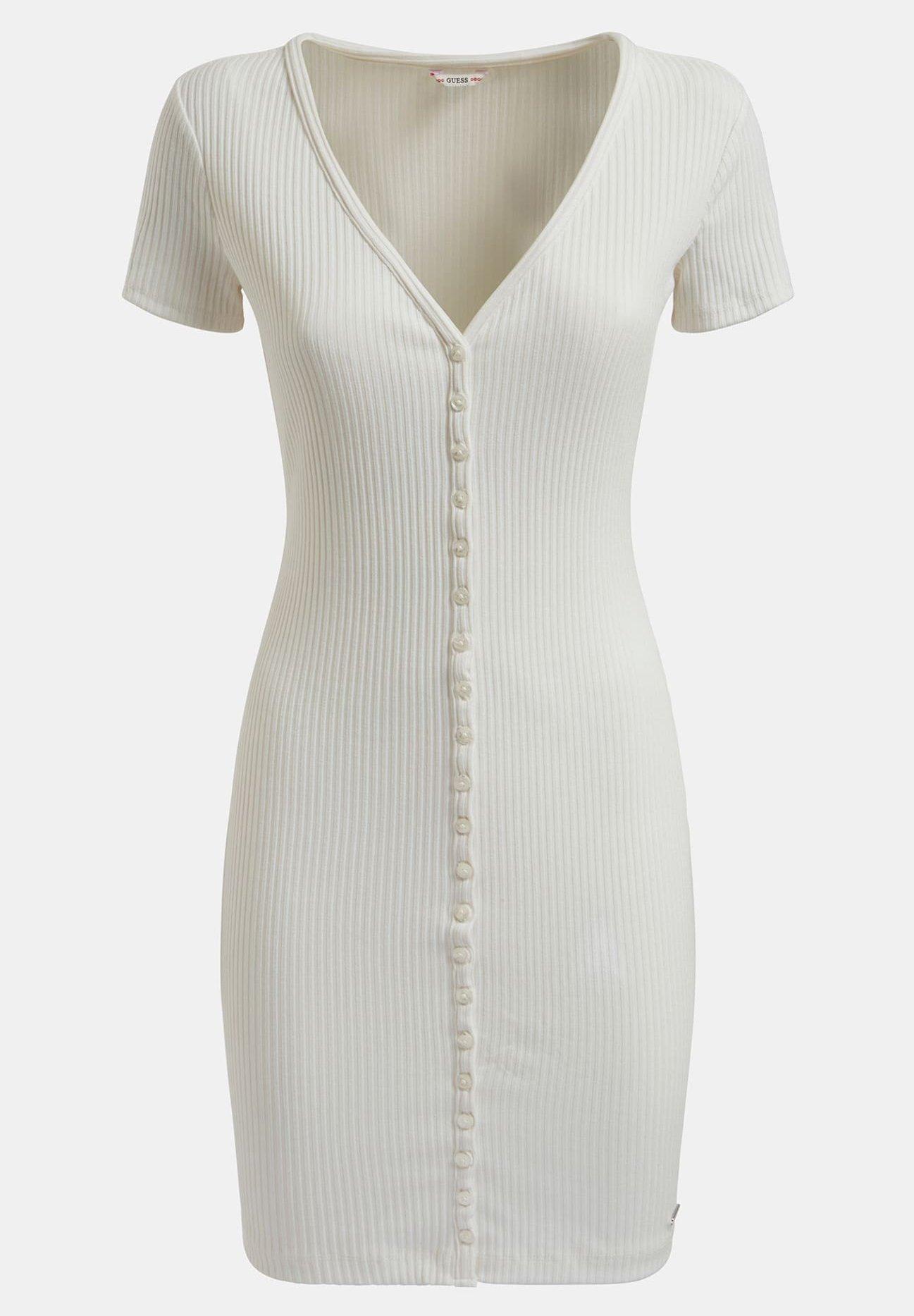 Mujer KNÖPFE - Vestido informal