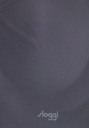 FEEL - Bustier - mauve/grey