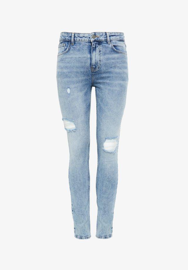 Jeans Skinny Fit - darkbluedenim