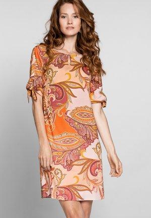 DINORA - Day dress - multicoloured
