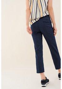 Salsa - JUNE  - Straight leg jeans - blue - 1