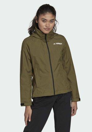 TERREX - Outdoor jacket - green