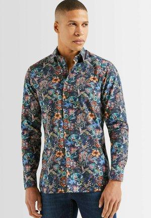 RET SFW - Shirt - blau