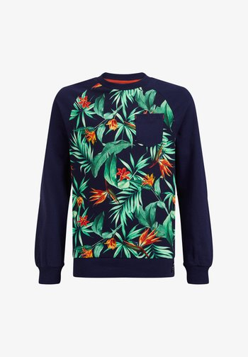 MET DESSIN - Sweatshirt - multicoloured