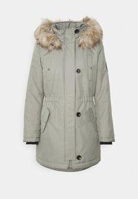 ONLIRIS  - Winter coat - shadow