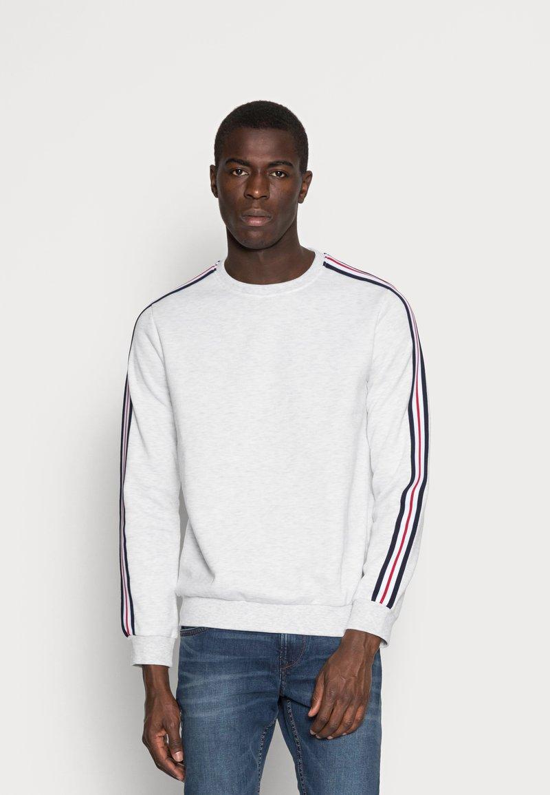 YOURTURN - Sweatshirt - white