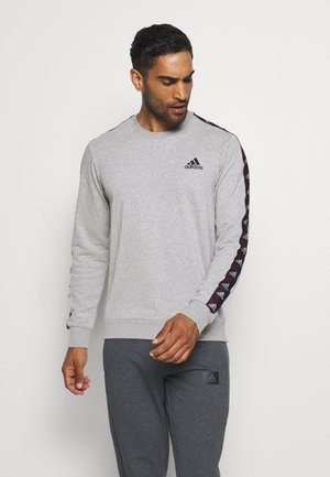 M E TPE SWT - Sweatshirt - grey/black