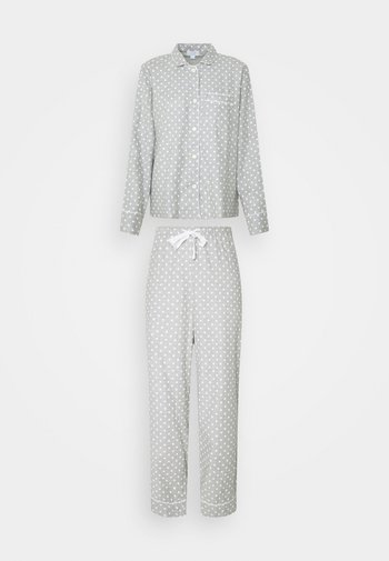 SLEEP SET - Pyjama set - grey