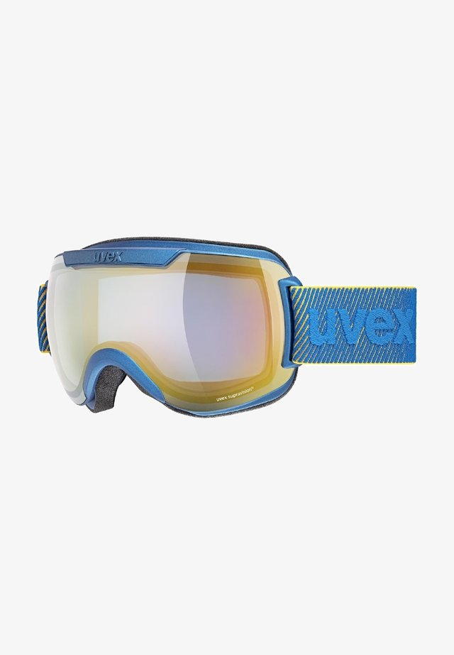 DOWNHILL  - Ski goggles - underwater mat