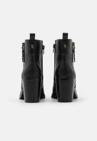 Mexx - FELIN - Classic ankle boots - black - 3