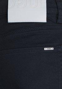 HUGO - Slim fit jeans - navy - 6