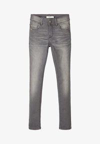 Name it - Jeans Skinny Fit - light grey denim - 0