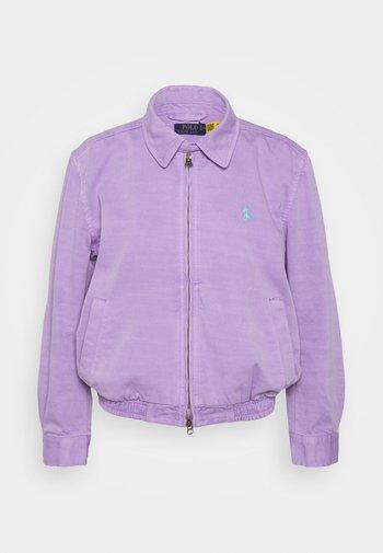 MONTAUK - Giacca di jeans - cruise lavender