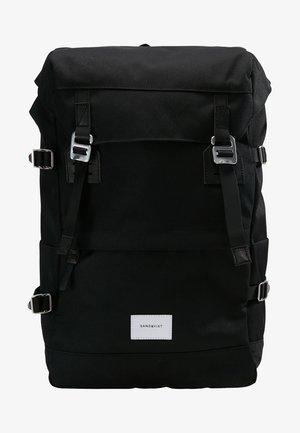 HARALD - Rucksack - black