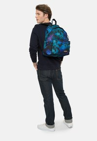 Eastpak - AUTHENTISCH - Rucksack - blue - 0