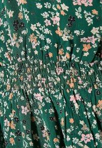InWear - Maxi dress - dark green - 3