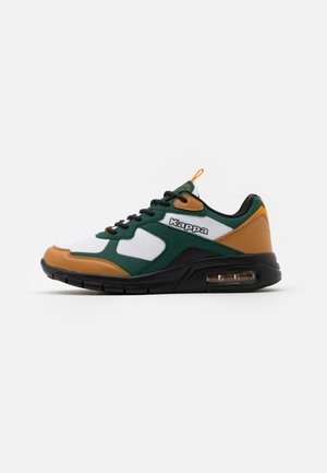 ANSTEYS UNISEX - Sports shoes - dark green/multicolor