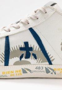 Premiata - TAYL - Sneaker high - white - 2