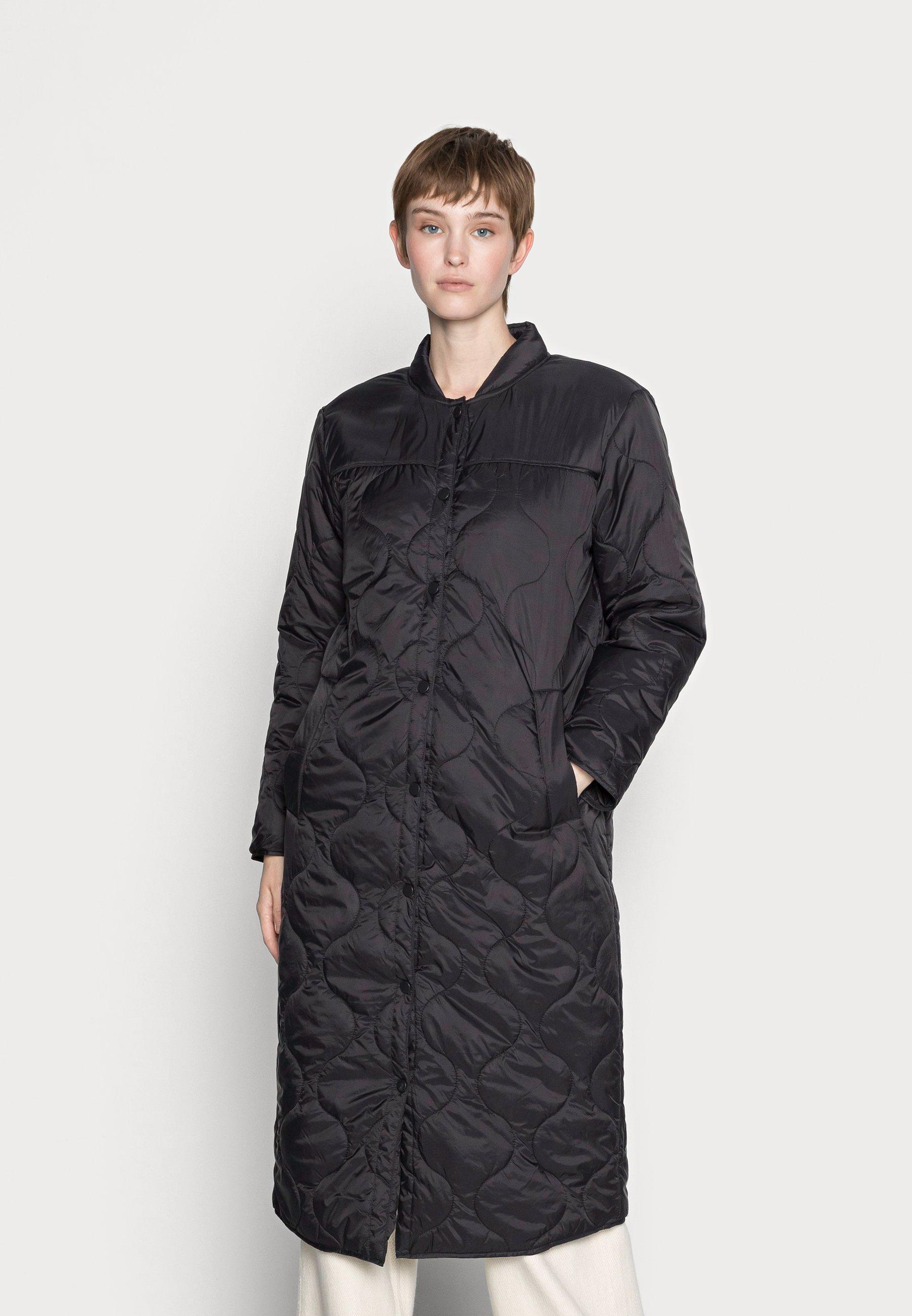 Women VMBRIDGETDOLLY LONG JACKET - Classic coat
