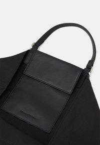 Marc O'Polo - PALERMO - Tote bag - black - 4