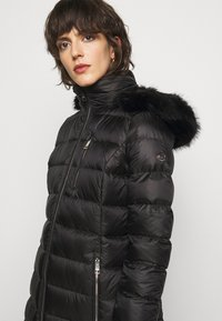 MICHAEL Michael Kors - PUFFER - Down coat - black - 4