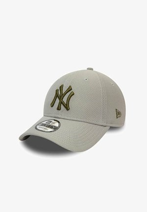 MLB NEW YORK YANKEES DIAMOND ERA - Cap - grey