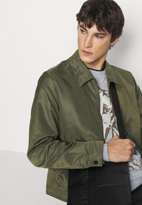 Trussardi - Summer jacket - military - 3