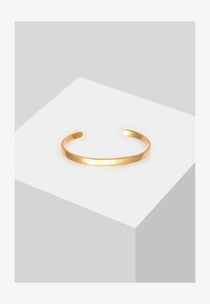 BASIC CHIC - Bracelet - gold