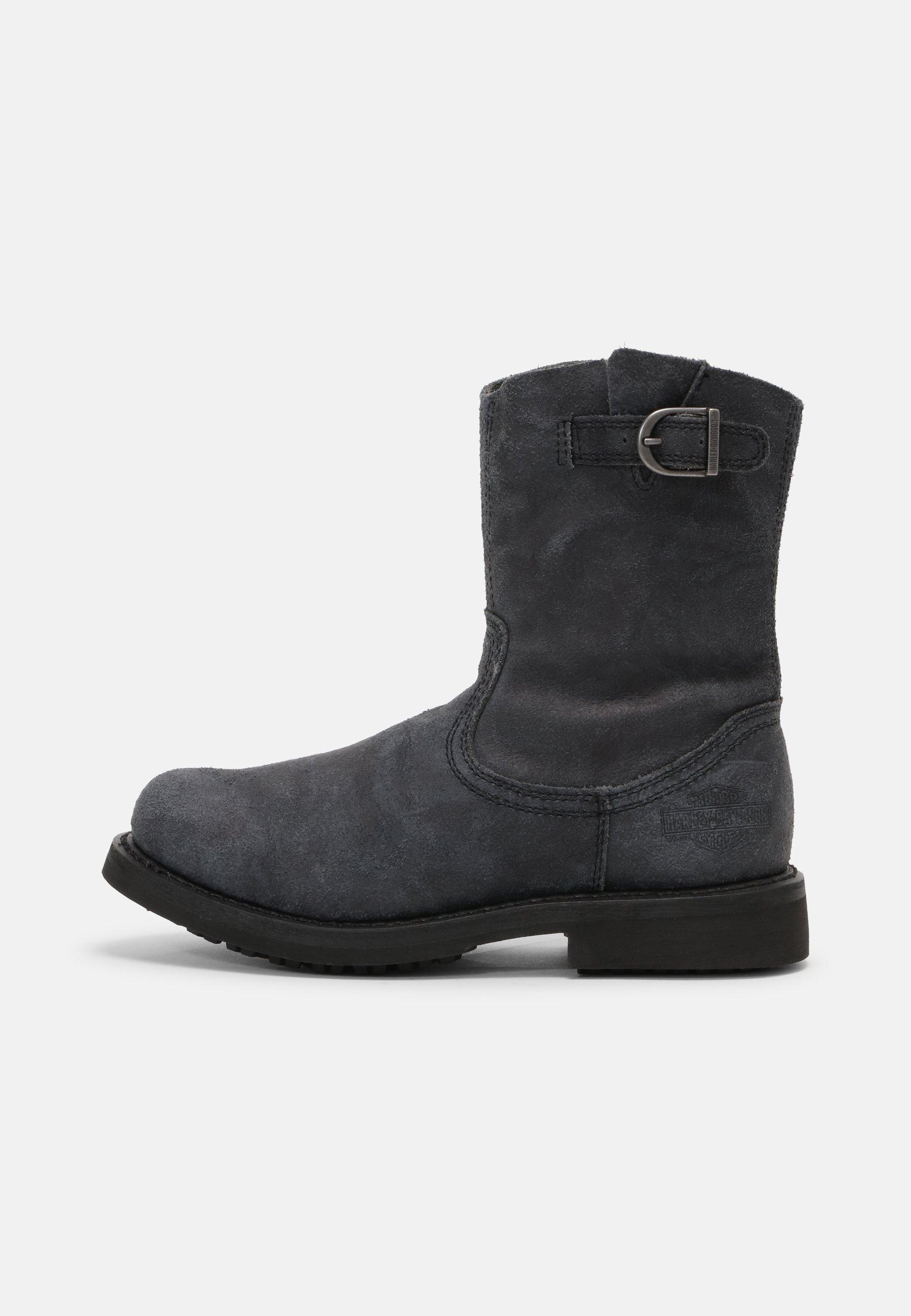 Men DANFORD - Classic ankle boots