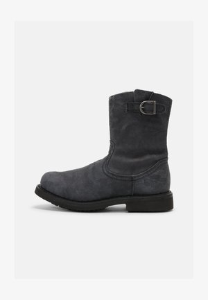 DANFORD - Classic ankle boots - black