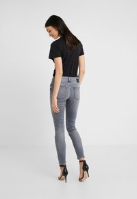 DRYKORN - NEED - Jeans Skinny - grey - 2