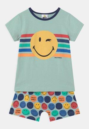 SHORT SLEEVE  - Pyjama set - multi-coloured