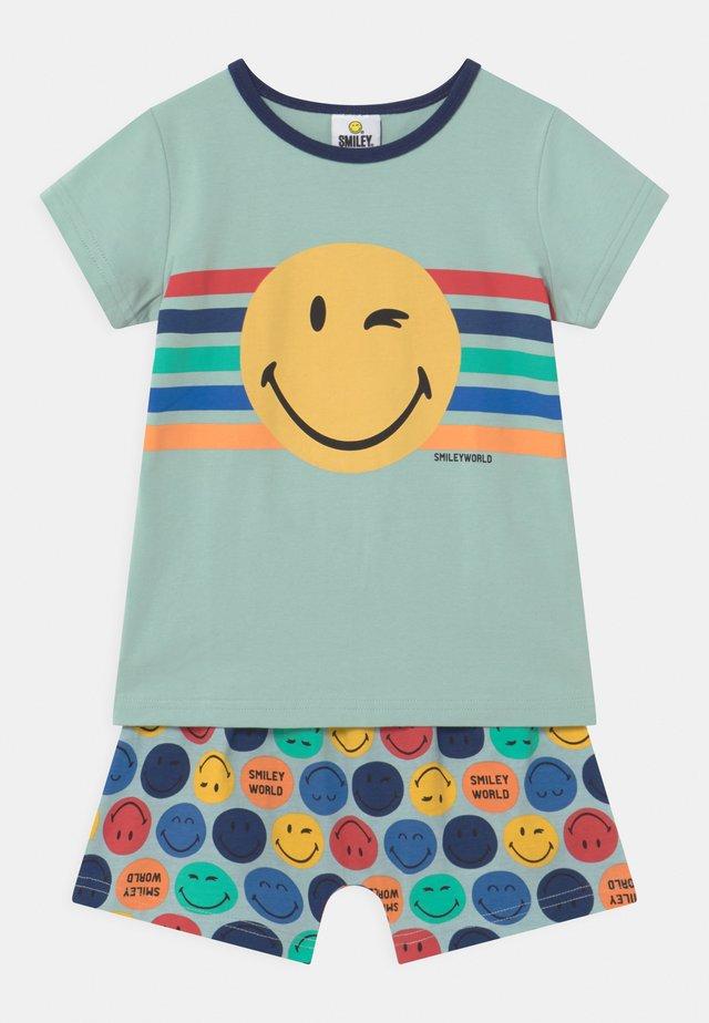SHORT SLEEVE  - Pyjama - multi-coloured