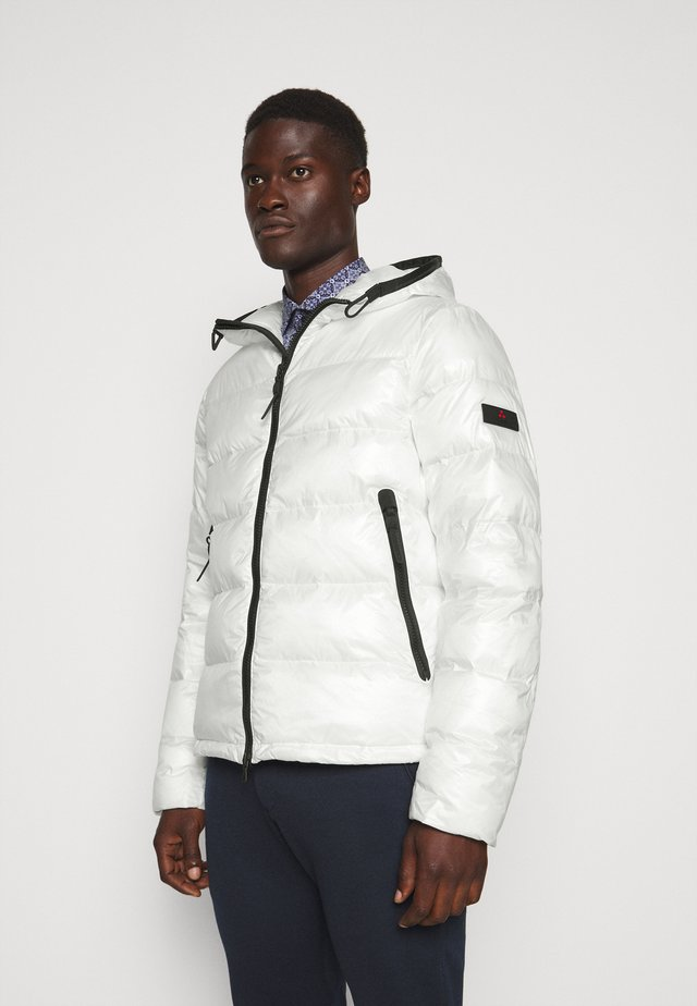 Winter jacket - white