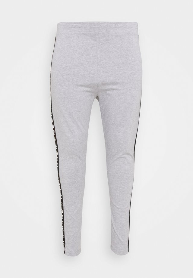 FULL LENGTH  - Leggingsit - grey marl