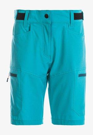 Sports shorts - bluebird