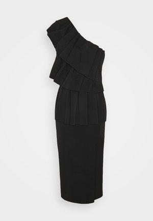 VALENCIA - Cocktail dress / Party dress - black