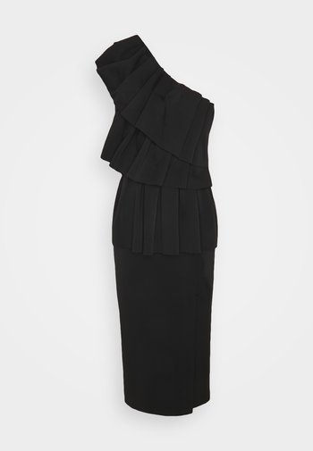 VALENCIA - Cocktail dress / Party dress - black