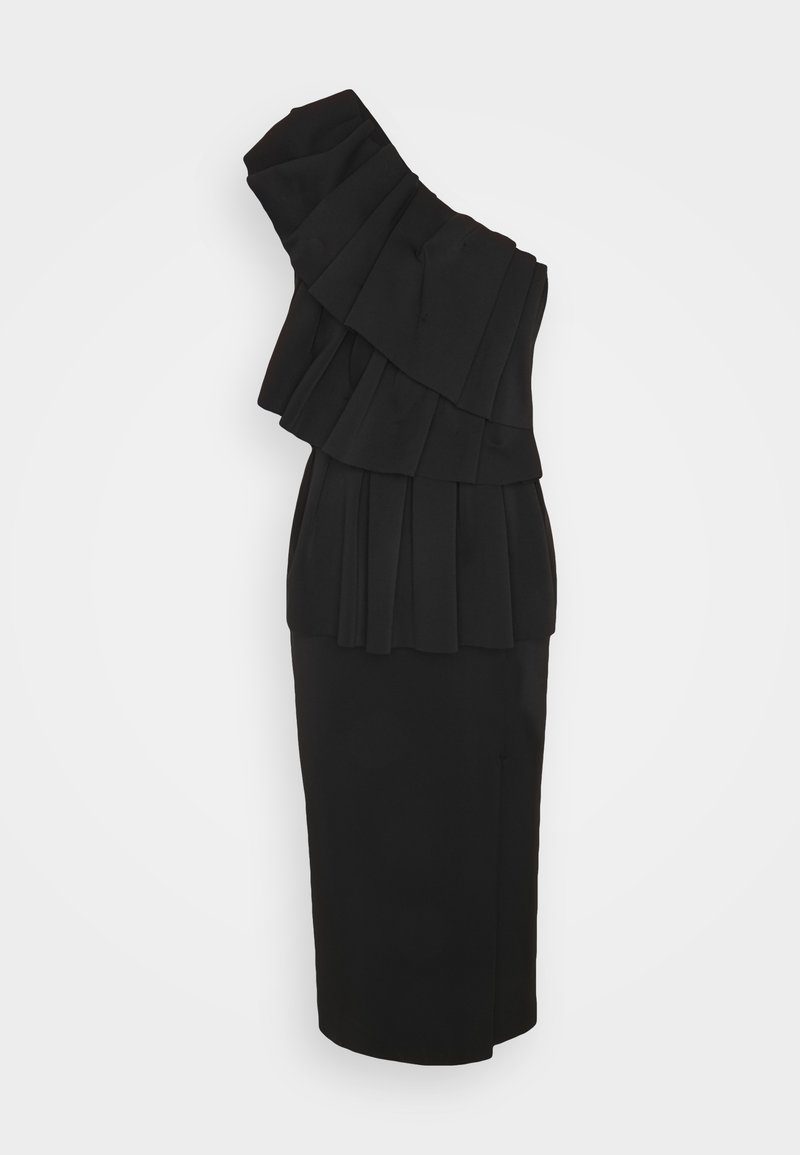 House of Dagmar - VALENCIA - Cocktail dress / Party dress - black