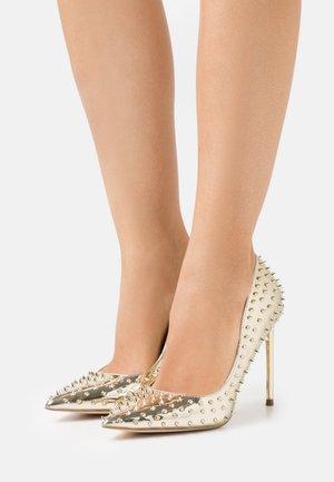VALA - High heels - gold