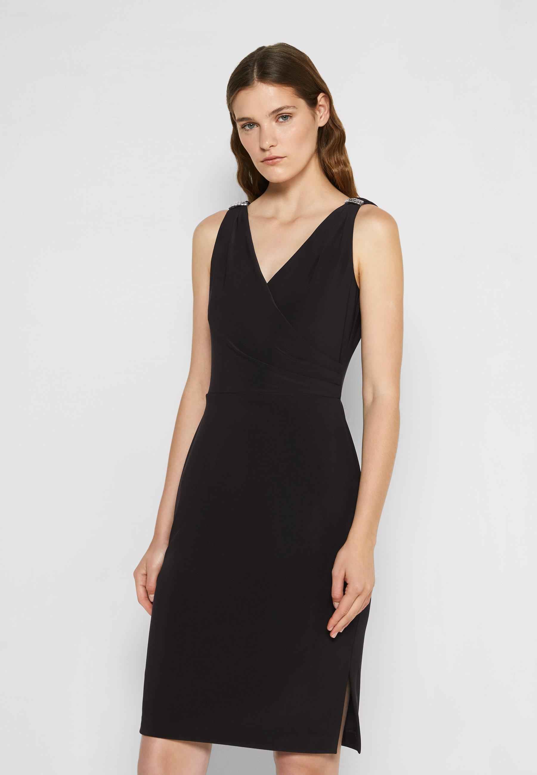 Women BIRDIE-SHORT SLEEVE - Cocktail dress / Party dress